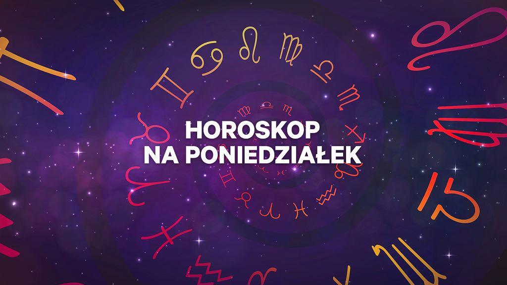 Horoskop na poniedziałek 13 września