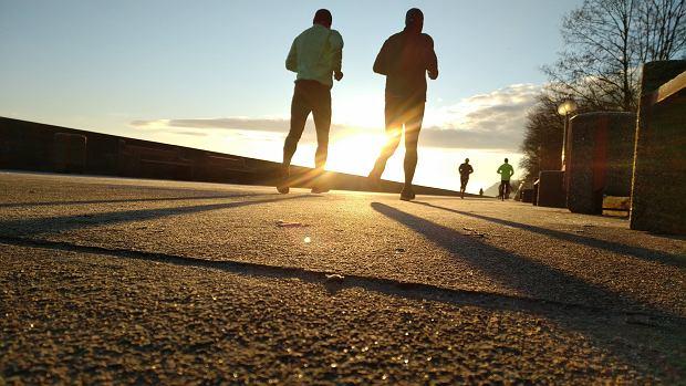 Co daje bieganie? Efekty i zalety biegania zaskoczą nawet sceptyków tego sportu