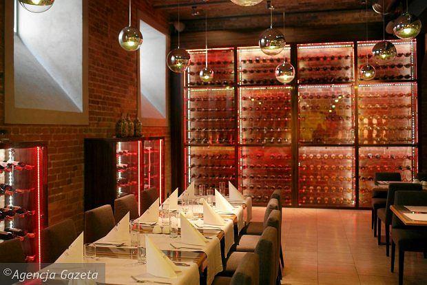 Zdjęcie numer 15 w galerii - Restauracja Grand Cru wprowadziła nową kartę oraz wkładkę z daniami kuchni portugalskiej