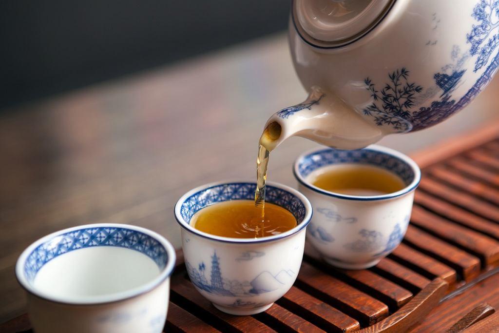 Jak się pije herbatę w Polsce?