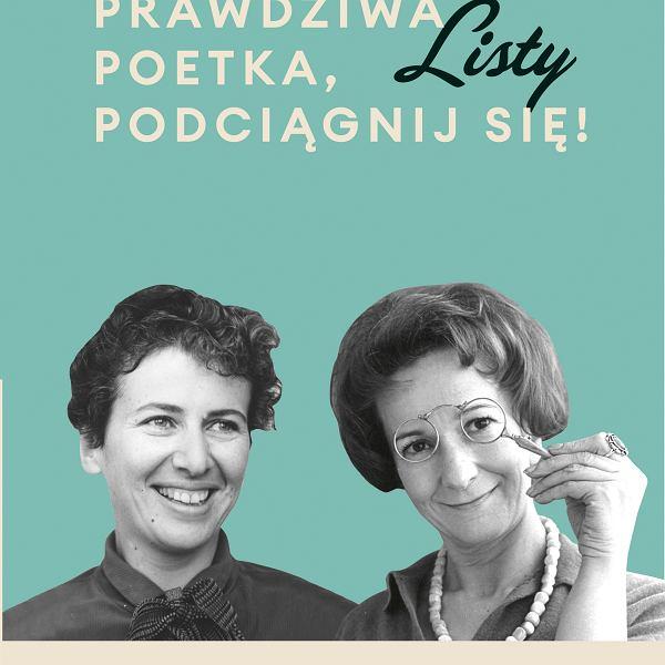 Wisława Szymborska Do Joanny Kulmowej U Mnie Dość Zdrowo