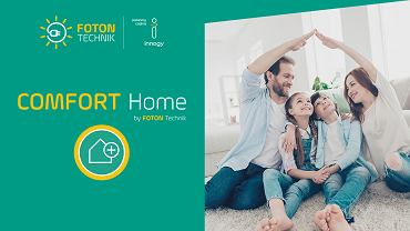 COMFORT Home by Foton Technik