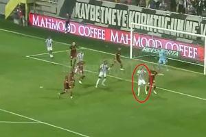 Marco Paixao czaruje za granicą. Magiczny gol w 93. minucie dał wygraną [WIDEO]