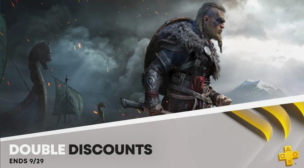 Promocja PlayStation na gry