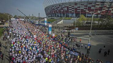 !ORLEN Warsaw Marathon, 13.04.2014