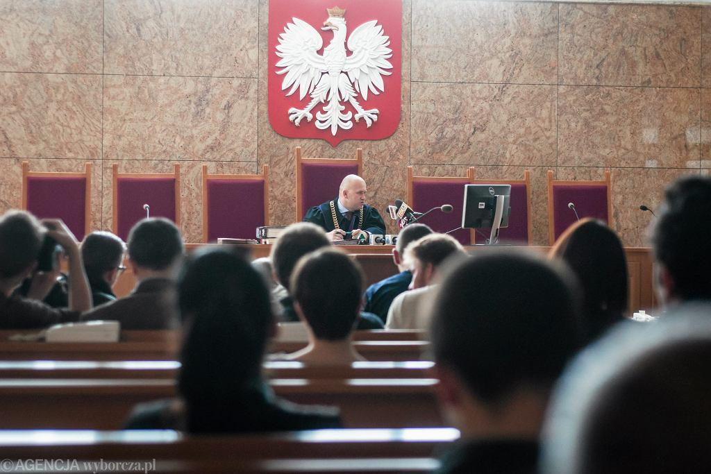 Sąd zadecydował o ekstradycji Polaka do USA (zdj. poglądowe)
