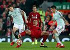 Liga Mistrzów. Robert Lewandowski skomentował mecz z Liverpoolem. Wskazał faworyta