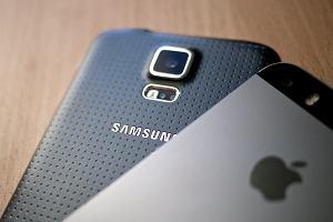 To Samsung i Apple wciąż rządzą światem smartfonów, ale Huawei depcze dwóm gigantom po piętach