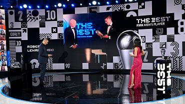 Switzerland Soccer Best FIFA Awards