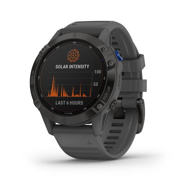 Inteligentny prezent na święta - wybieramy idealny smartwatch dla sportowca lub podróżnika