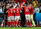 Euro 2016. Walia - Belgia 3:1. Faworyci jadą do domu, historyczny triumf Walijczyków