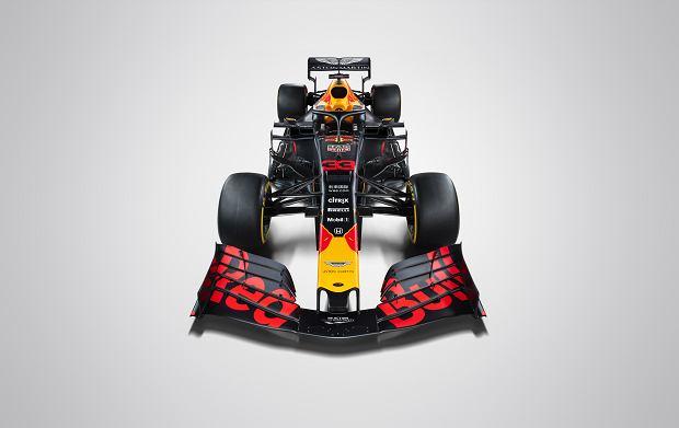 Honda kończy przygodę z Formułą 1. Elektryfikacja jest bardziej przyszłościowa