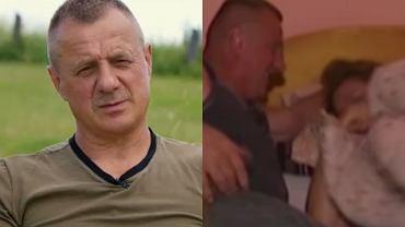 Krzysztof z 'Rolnik szuka żony 8'
