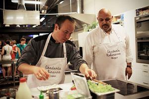 """Polki stresują się przy gotowaniu. Akademia Kulinarna Whirlpool nauczy je gotować """"na luzie"""""""