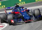 F1. Helmut Marko: Incydent z Kanady nie ma wpływu na przyszłość Hartleya