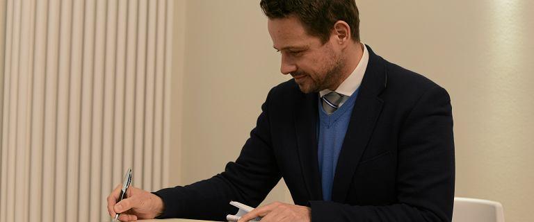 W Warszawie powstanie stanowisko dla nowego urzędnika. Będzie zajmował się sprawami kobiet