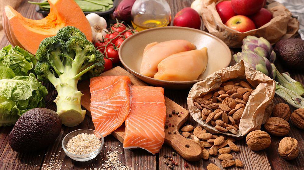 Racjonalna dieta to jedyna droga do zdrowia i oczekiwanej sylwetki, jednak nie oznacza dla każdego tego samego