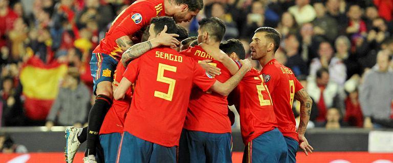 Sergio Ramos uratował Hiszpanów, 19-latek bohaterem Włochów. Sobotnie mecze el. Euro 2020 bez niespodzianek