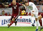 Eliminacje Euro 2020. Polska po Austrii i Łotwie: w piłkę gra się głową. Polacy na razie głową zdobywają w tych eliminacjach bramki