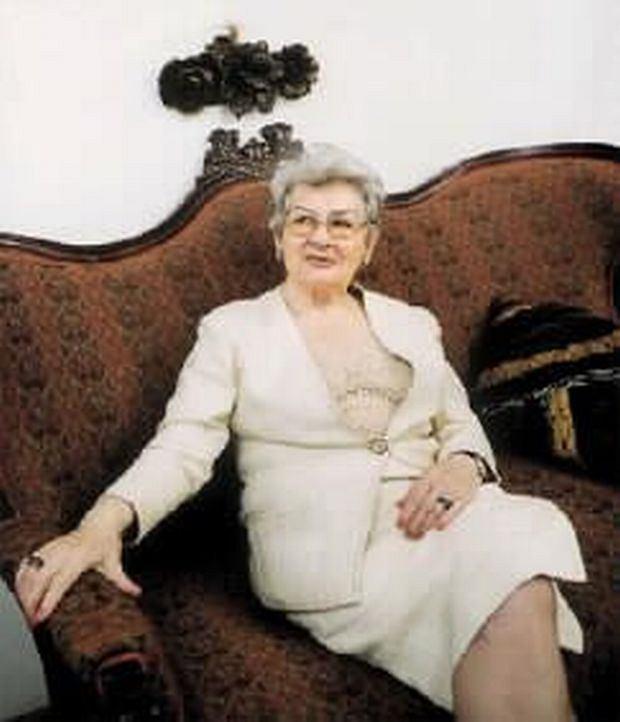 Irena Górska-Damięcka