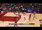 """NBA. Marcin Gortat znokautowany podaniem. """"Wall chciał mi połamać mój malutki nos"""""""