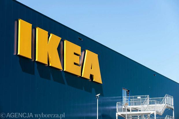 Ikea Bydgoszcz przy ul. Fordońskiej