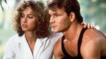 Kadr z filmu 'Dirty Dancing'