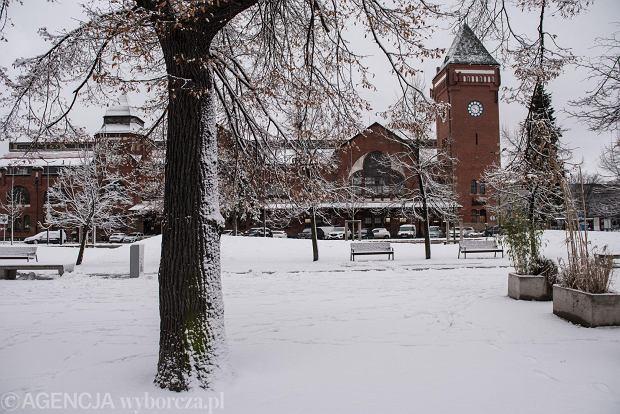 Zdjęcie numer 47 w galerii - Wrocław pod śniegiem. Zobacz zimowe zdjęcia z centrum miasta [FOTO]