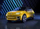 Renault szykuje rewolucję, która ma uratować firmę. Będzie miała twarz nowego Renault 5