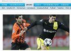 Liga Mistrzów. Niemiecka prasa: Wzrosła wartość rynkowa Lewandowskiego