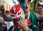 Mistrzostwa świata w piłce nożnej. Niemcy - Meksyk. FIFA wszczęła dochodzenie w sprawie zachowania meksykańskich kibiców
