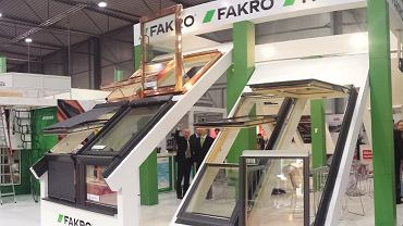 Fakro - polski producent okien