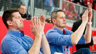 Jan Filip i Daniel Kubes