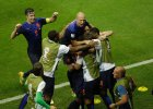 "Hiszpania - Chile. del Bosque: ""To nie koniec tej drużyny. Mam już skład na Chile""."