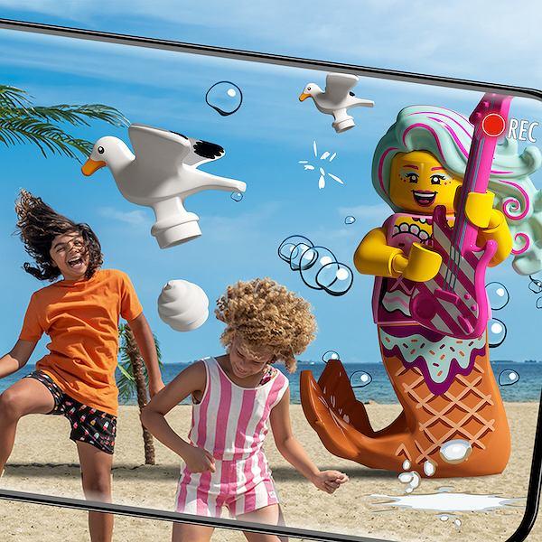 Odkryj Lego Vidiyo