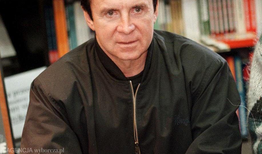 Anatolij Kaszpirowski w Katowicach
