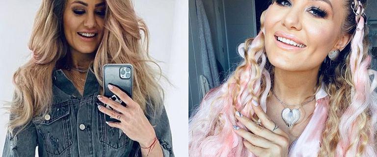 """Ewa Mrozowska z """"Gogglebox"""" pochwaliła się nową fryzurą. Uwagę zwraca też komentarz jej fryzjera. Padły ostre słowa"""