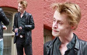 Macaulay Culkin, 02.2012