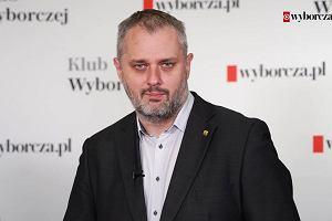 """Klub """"Wyborczej"""". Skąd brać nadzieję? Michnik i Tusk o Polsce, Europie i świecie"""