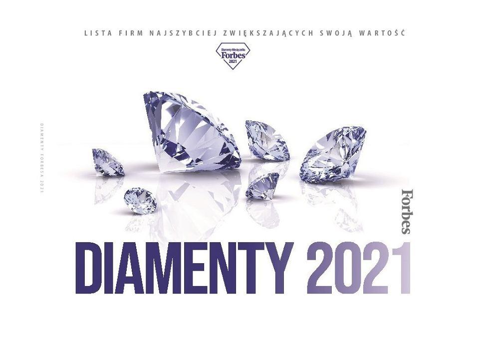 Diamenty Forbes-a 2021