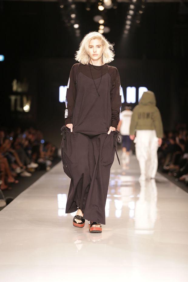 TLV Fashion Week, HOLYLAND