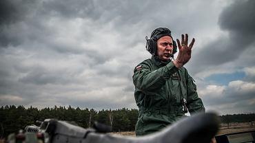 Generał Mirosław Różański (fot. Patryk Cieliński/siwymortis.pl/archiwum prywatne gen. Różańskiego)