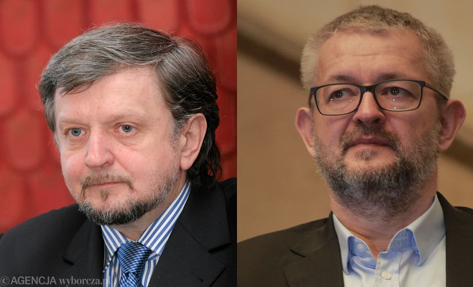 Stanisław Janecki, Rafał Ziemkiewicz