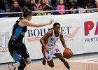 Koszykówka. Porażka Widzewa i Basketu, Dekorex wygrywa z ŁKS