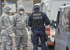 """Koronawirus. Służby na granicy z Niemcami i Czechami w pełnej gotowości do kontroli. """"Nie ma wśród nich strachu"""""""