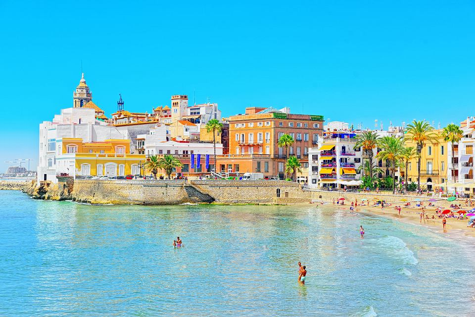 Sitges (Hiszpania)