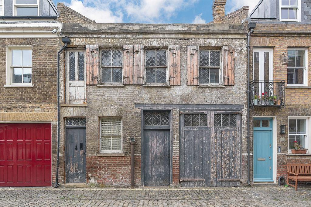 Dom za 2,5 miliona funtów