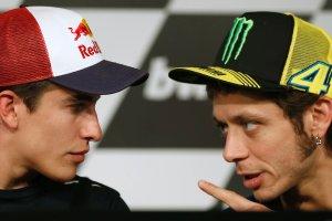 Moto GP. Cały świat wstrzymał oddech i czeka na szaleńczą pogoń Rossiego
