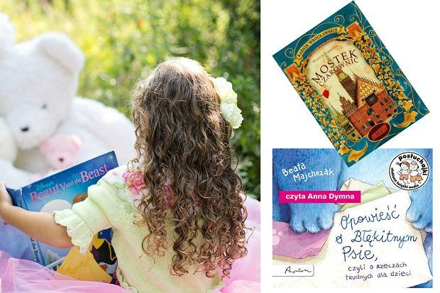 Prezenty książki dla dzieci