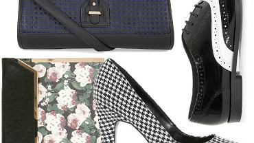 Buty i torebki z nowej kolekcji New Look